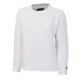 Ivanhoe of Sweden GY Haga Sweater Women off white